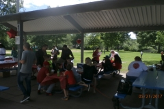 2017 Kick-Off Picnic!