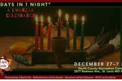"Kwanzaa 2019: ""7 Days in One Night"""